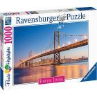 Puzzle 1000 pezzi San Francisco (14083)