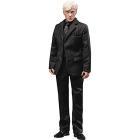 Hp Draco Malfoy Teenager Suit 1/6 Af