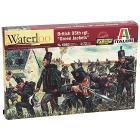 5 reggimento britannico guerre napoleoniche