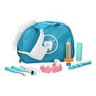 Borsa del dentista con accessori (80083)