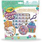 Glitter Dots-Portachiavi Dolcetti (04-1084)