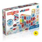 Geomag magicube 16 cubi + 63 clips