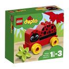 La mia prima coccinella - Lego Duplo (10859)