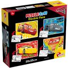 Puzzle Df Super 4 X 48 Cars 3 (60849)