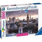 Puzzle 1000 pezzi London (14085)