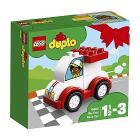 La mia prima auto da corsa - Lego Duplo (10860)