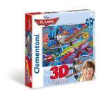 Puzzle 3D Planes 104 Pezzi (20085)