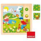 Puzzle Primavera (53085)