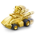 Super Mario Gold Nintendo Mario Kart Mini RC (37090376)