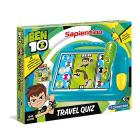 Sapientino Travel Quiz Ben 10 (16086)