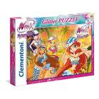 104 pezzi Glitter Winx (20086)