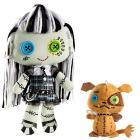 Monster High Mostramici - Frankie Stein e Watzit (V1120)