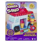 Playset Furgoncino dei gelati Kinetic Sand (6035805)