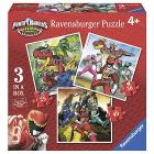 Power Rangers (7087)