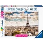 Puzzle 1000 pezzi Paris (14087)