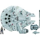 Star Wars Mission Fleet Deluxe Millenium Falcon
