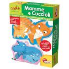 Plus Mamme E Cuccioli (60870)