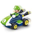 Luigi Nintendo Mario Kart Mini RC (37090376)