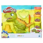 T-Rex il dinosauro mangiatutto Play-doh