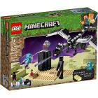 La battaglia dell'End - Lego Minecraft (21151)
