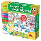 Super Primi Giochi Educativi (60894)