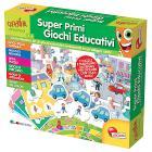 Super Primi Giochi Educativi (60894)