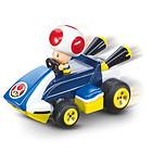 Toad Nintendo Mario Kart Mini RC (37090376)