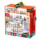 Puzzle The Castle of the Knights (IT20904)