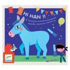 Hi! Han! (DJ02091)