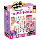 Puzzle The Doll's House (IT20911)