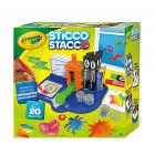 Laboratorio Sticco Stacco (74-7092)