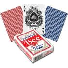 Bee Standard Index (Carte Specialistiche Per Club Di Poker)