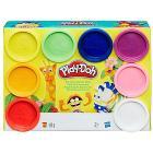 8 Vasetti colori arcobaleno Rainbow Pack (A7923EU6 )