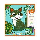 Animali di campagna. Carte da grattare (DJ09093)