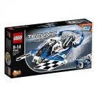 Idroplano da corsa - Lego Technic (42045)