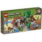 La Miniera del Creeper - Lego Minecraft (21155)