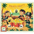 Pirate Party gioco per feste (DJ02095)