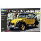 Auto Citroen 2 Cavalli Charleston 1/24 (RV07095)
