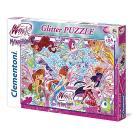 104 pezzi Winx Glitter (20095)