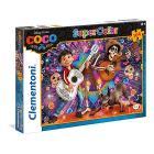 Puzzle 104 pezzi Coco 27095
