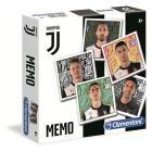 Memo Games Juventus 2020