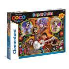 Puzzle 104 pezzi Coco 27096