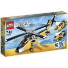 Bolidi gialli - Lego Creator (31023)