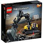 Escavatore pesante - Lego Technic (42121)