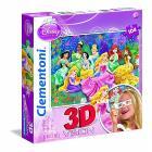 Princess 3D (20097)