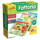 Carotina Penna Parlante Fattoria (60979)