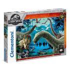 Puzzle 104 1 Jurassic World (27098)