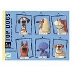 Top Dogs gioco carte (DJ05099)