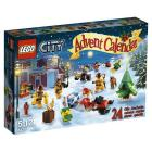 Calendario dell'Avvento - Lego City (4428)