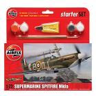 Supermarine Spitfire Mkla Starter set (A55100)